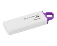 Kingston 64GB DataTraveler I G4 (USB 3.0) - 163117 - zdjęcie 1