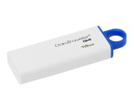 Kingston 16GB DataTraveler I G4 (USB 3.0) - 163114 - zdjęcie 1