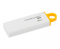 Kingston 8GB Data Traveler I G4 (USB 3.0) - 163113 - zdjęcie 1