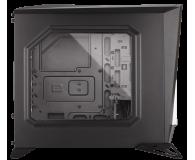 Corsair Carbide Series SPEC-ALPHA czarno-srebrna z oknem  - 353758 - zdjęcie 7