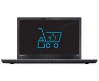 Lenovo ThinkPad T470 i5-7200U/16GB/256SSD FHD  - 353447 - zdjęcie 2