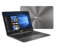ASUS ZenBook UX430UA i5-7200U/8GB/256SSD/Win10 - 358363 - zdjęcie 1