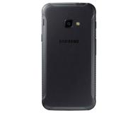 Samsung Galaxy Xcover 4 G390F Dark Silver - 356424 - zdjęcie 4