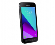 Samsung Galaxy Xcover 4 G390F Dark Silver - 356424 - zdjęcie 2