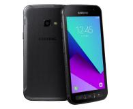 Samsung Galaxy Xcover 4 G390F Dark Silver - 356424 - zdjęcie 5