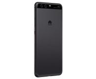 Huawei P10 DS 64GB czarny + Plecki Skóra/Filc ciemnoszary - 359862 - zdjęcie 9