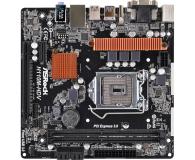 ASRock H110M-HDV R3.0 (PCI-E DDR4 USB3.0) - 354553 - zdjęcie 4