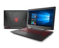 Lenovo Legion Y720-15 i5/16GB/240+1000/Win10X GTX1060  - 355237 - zdjęcie 1