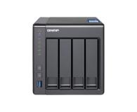 QNAP TS-431X2-8G (4xHDD, 4x1.7GHz, 8GB, 3xUSB, 3xLAN)  - 395968 - zdjęcie 3