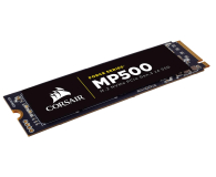 Corsair 240GB M.2 NVMe SSD Force Series MP500 - 355001 - zdjęcie 3