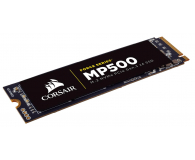 Corsair 480GB M.2 NVMe SSD Force Series MP500 - 355003 - zdjęcie 3