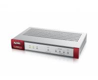 Zyxel USG40 (3x100/1000Mbit 1xWAN) +licencja 1 rok - 359170 - zdjęcie 2