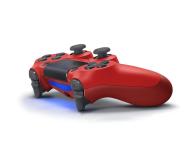 Sony PlayStation 4 DualShock 4 Magma RED V2 - 360518 - zdjęcie 3