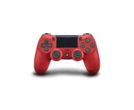 Sony PlayStation 4 DualShock 4 Magma RED V2 - 360518 - zdjęcie 1