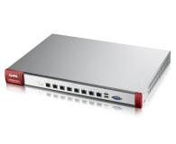 Zyxel USG310 (8x100/1000Mbit LAN/WAN) +licencja 1 rok - 359186 - zdjęcie 2