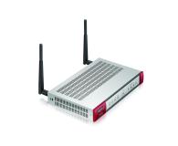 Zyxel USG40W WiFi (3x100/1000Mbit 1xWAN) - 359172 - zdjęcie 3