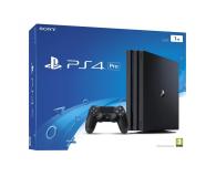 Sony PlayStation 4 PRO 1TB - 332902 - zdjęcie 1