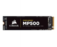 Corsair 240GB M.2 NVMe SSD Force Series MP500 - 355001 - zdjęcie 1