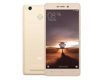 Xiaomi Redmi 3S 32GB Dual SIM LTE Gold  - 331540 - zdjęcie 1