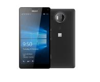 Microsoft Lumia 950 XL Dual SIM LTE czarny - 263667 - zdjęcie 1