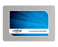 Crucial 120GB 2,5'' SATA SSD BX100 7mm - 223284 - zdjęcie 1