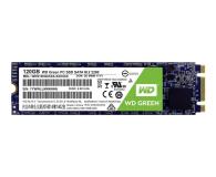 WD 120GB WD Green SSD M.2 - 331916 - zdjęcie 1