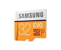 Samsung 32GB microSDHC Evo zapis 20MB/s odczyt 95MB/s  - 360771 - zdjęcie 4