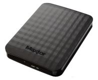 "Maxtor 1TB M3 Portable 2,5"" czarny USB 3.0 - 318706 - zdjęcie 2"