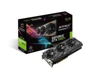 ASUS GeForce GTX 1080 Ti Strix ROG 11GB GDDR5X - 361183 - zdjęcie 1