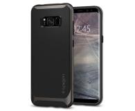 Spigen Neo Hybrid do Galaxy S8 Gunmetal - 361235 - zdjęcie 1