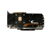 Gigabyte GeForce GTX 1080 Ti Aorus 11GB GDDR5X - 360024 - zdjęcie 5