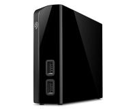 Seagate Backup Plus Hub 8TB czarny USB3.0 - 319573 - zdjęcie 2
