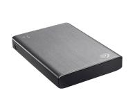 Seagate 2TB Wireless Plus czarny WiFi/USB 3.0 - 200602 - zdjęcie 3