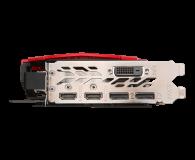 MSI GeForce GTX 1080 Ti GAMING X 11GB GDDR5X - 361263 - zdjęcie 4