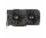ASUS Radeon RX 570 STRIX OC 4GB GDDR5  - 361264 - zdjęcie 3