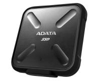 ADATA 512GB USB 3.1 External SD700 Durable Black - 340504 - zdjęcie 2