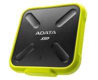 ADATA External SD700 512GB USB 3.1  - 340508 - zdjęcie 2