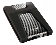 ADATA DashDrive Durable HD650 2TB Czarny - 387791 - zdjęcie 2