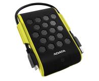 ADATA HD720 2TB USB 3.0 Czarno-Zielony - 258299 - zdjęcie 2