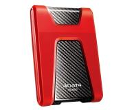 ADATA DashDrive Durable HD650 1TB Czerwony - 302563 - zdjęcie 2