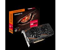 Karta graficzna AMD Gigabyte Radeon RX 580 GAMING 8GB GDDR5