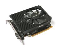Zotac GeForce GTX 1050 Ti MINI 4GB GDDR5 - 361684 - zdjęcie 2
