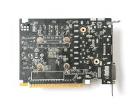 Zotac GeForce GTX 1050 Ti MINI 4GB GDDR5 - 361684 - zdjęcie 6