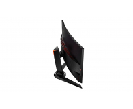 Lenovo Y27F Curved  Gaming Monitor - 361948 - zdjęcie 8
