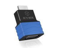 ICY BOX Adapter VGA - HDMI - 356074 - zdjęcie 2