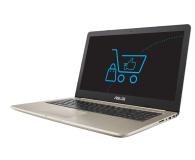 ASUS VivoBook Pro 15 N580VD i5-7300HQ/8GB/1TB GTX1050 - 358854 - zdjęcie 3