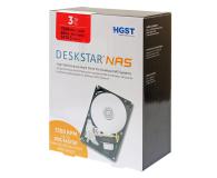 "Hitachi Internal Drive Kit 3TB 3,5"" 7200obr - 169875 - zdjęcie 1"