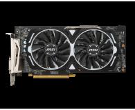 MSI Radeon RX 580 ARMOR OC 8GB GDDR5 - 362223 - zdjęcie 3