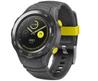 Huawei Watch 2 Sport BT szary - 362660 - zdjęcie 1