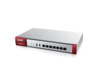 Zyxel USG110 (4x100/1000Mbit 2xWAN) +licencja 1 rok - 359184 - zdjęcie 3
